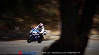 Suzuki Zero Excuses Sales Event TV Spot, 'Your Next Adventure' - 2 commercial airings