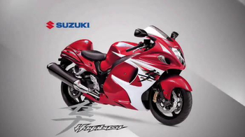 Suzuki Zero Excuses Sales Event TV Spot, 'Your Next Adventure' - Thumbnail 5
