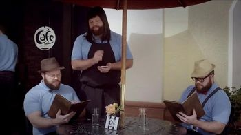 Washington Federal TV Spot, 'Multiple Mikes'