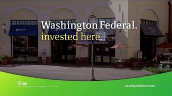 Washington Federal TV Spot, 'Multiple Mikes' - Thumbnail 10
