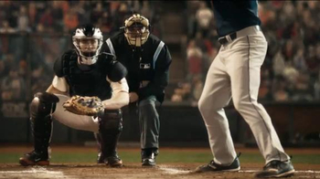 GMC TV Spot, 'Precision Matters: Fastball' Featuring Jeremy Affeldt - 6884 commercial airings