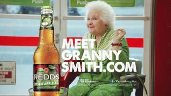 Redd's Green Apple Ale TV Spot, 'Granny Smith' - Thumbnail 8