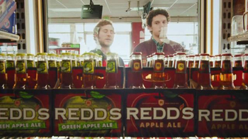 Redd's Green Apple Ale TV Spot, 'Granny Smith' - Thumbnail 5