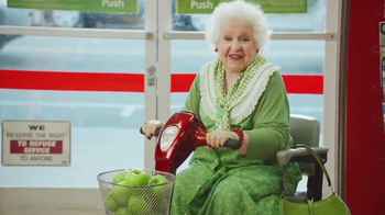 Redd\'s Green Apple Ale TV Spot, \'Granny Smith\'