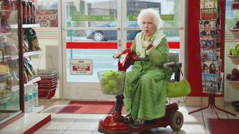 Redd's Green Apple Ale TV Spot, 'Granny Smith' - Thumbnail 7