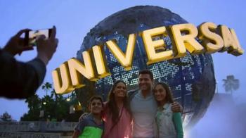 Universal Orlando Resort TV Spot, 'Épico: paquetes vacacionales desde $139 dólares' canción de Pitbull [Spanish] - Thumbnail 1