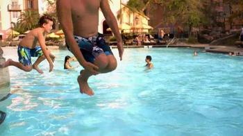Universal Orlando Resort TV Spot, 'Épico: paquetes vacacionales desde $139 dólares' canción de Pitbull [Spanish] - Thumbnail 3