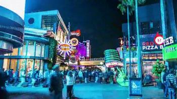 Universal Orlando Resort TV Spot, 'Épico: paquetes vacacionales desde $139 dólares' canción de Pitbull [Spanish] - Thumbnail 6