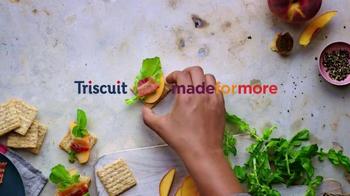 Triscuit TV Spot, 'Bacopeachugulascuit' - Thumbnail 6