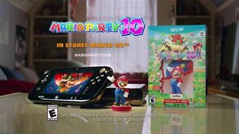 Mario Party 10 TV Spot, 'Throw a Party' - Thumbnail 10