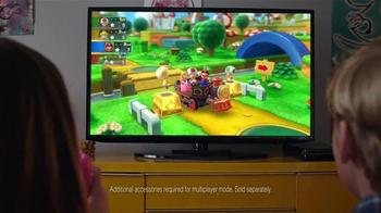 Mario Party 10 TV Spot, 'Throw a Party' - Thumbnail 3