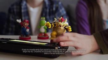 Mario Party 10 TV Spot, 'Throw a Party' - Thumbnail 8
