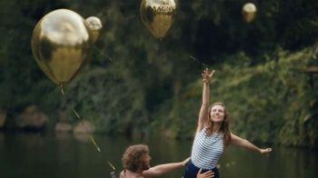 Magnum Double Caramel TV Spot, 'Celebrating 25 Years of MAGNUM Pleasure'
