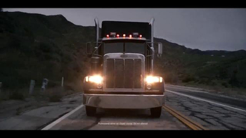 K&N High Flow Air Filters TV Spot, 'Welcome to the Passing Lane' - Thumbnail 1