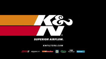 K&N High Flow Air Filters TV Spot, 'Welcome to the Passing Lane' - Thumbnail 10