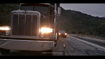K&N High Flow Air Filters TV Spot, 'Welcome to the Passing Lane' - Thumbnail 3