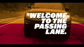 K&N High Flow Air Filters TV Spot, 'Welcome to the Passing Lane' - Thumbnail 6