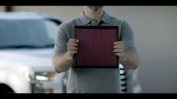 K&N High Flow Air Filters TV Spot, 'Welcome to the Passing Lane' - Thumbnail 7