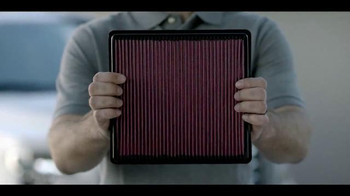 K&N High Flow Air Filters TV Spot, 'Welcome to the Passing Lane' - Thumbnail 8