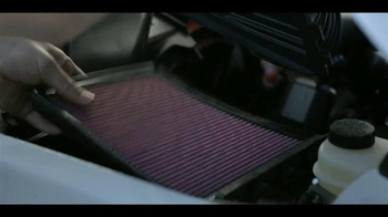 K&N High Flow Air Filters TV Spot, 'Welcome to the Passing Lane' - Thumbnail 9