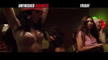 Unfinished Business - Alternate Trailer 19
