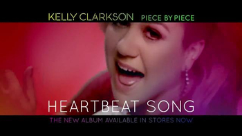 Kelly Clarkson \