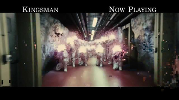 Kingsman: The Secret Service - Alternate Trailer 39