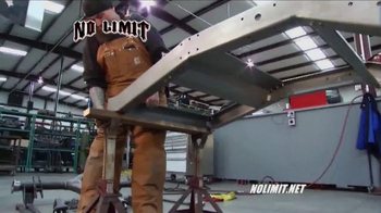 No Limit Engineering TV Spot, 'Over 25 Years' - Thumbnail 4