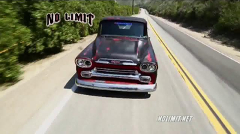 No Limit Engineering TV Spot, 'Over 25 Years' - Thumbnail 6