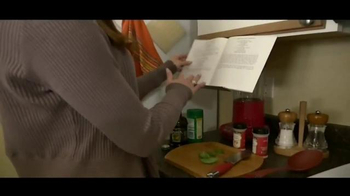 Arbee Recipe Butler TV Spot, 'Keep It Clean' - Thumbnail 4