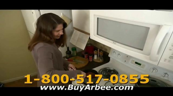 Arbee Recipe Butler TV Spot, 'Keep It Clean' - Thumbnail 9