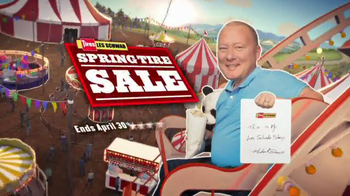 Les Schwab Spring Tire Sale Spot, 'The Big Fair' - Thumbnail 10