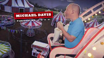Les Schwab Spring Tire Sale Spot, 'The Big Fair' - Thumbnail 9