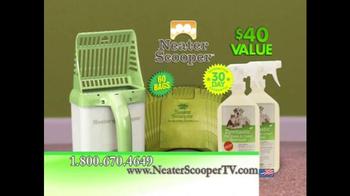 Neater Scooper TV Spot, 'Cleaner, Smarter' - Thumbnail 10