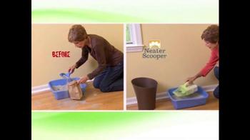 Neater Scooper TV Spot, 'Cleaner, Smarter' - Thumbnail 4