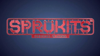 Sprukits LBX Achilles TV Spot, 'Piece Together' - Thumbnail 2