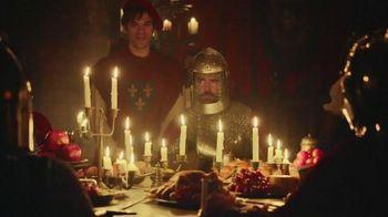 Redd's Apple Ale TV Spot, 'Knights'