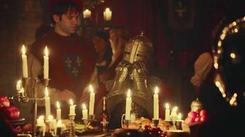 Redd's Apple Ale TV Spot, 'Knights' - Thumbnail 5