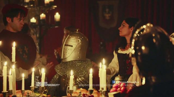 Redd's Apple Ale TV Spot, 'Knights' - Thumbnail 8
