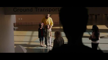 Coca-Cola TV Spot, 'Airport Reunion' Song by Clean Bandit, Jess Glynne - 57 commercial airings