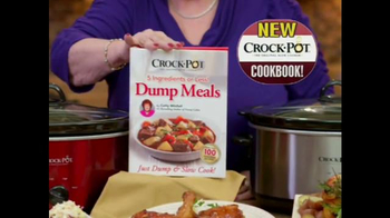 Dump Meals TV Spot, \'Five Minute Meals\'