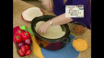 Dump Meals TV Spot, 'Five Minute Meals' - Thumbnail 7