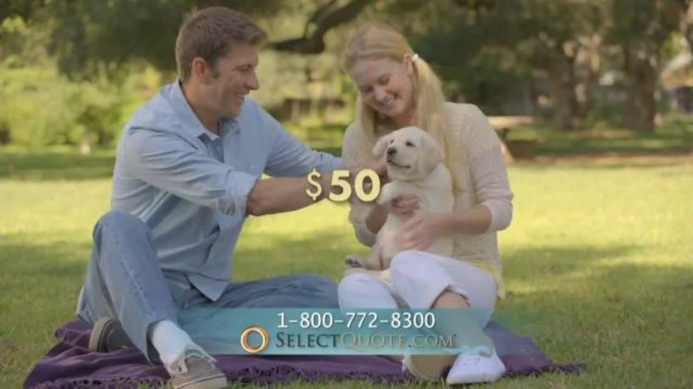 Select Quote New Select Quote Tv Commercial 'duncan'  Ispot.tv