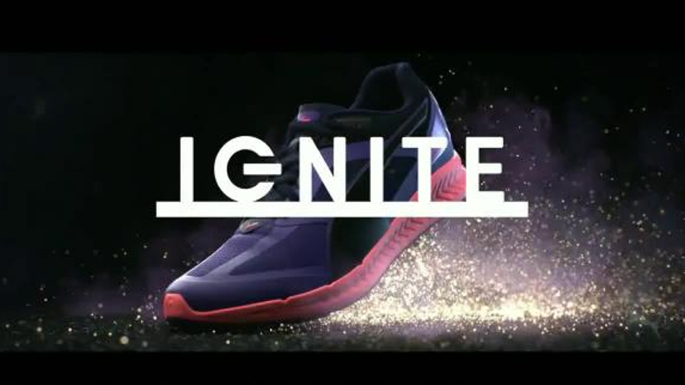puma ignite commercial