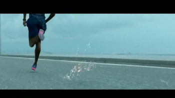 PUMA Ignite TV Spot, 'Energy in, More Energy Out' Featuring Usain Bolt - Thumbnail 4