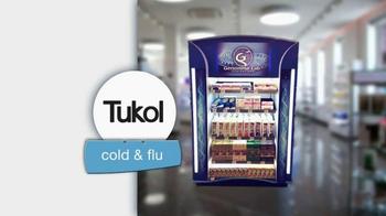 Tukol Multi-Symptom Cold TV Spot, 'Efectivo para la Toz' [Spanish] - Thumbnail 8
