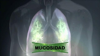 Tukol Multi-Symptom Cold TV Spot, 'Efectivo para la Toz' [Spanish] - Thumbnail 2