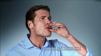 Tukol Multi-Symptom Cold TV Spot, 'Efectivo para la Toz' [Spanish] - Thumbnail 5