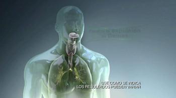 Tukol Multi-Symptom Cold TV Spot, 'Efectivo para la Toz' [Spanish] - Thumbnail 6