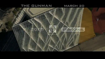 The Gunman - Alternate Trailer 10
